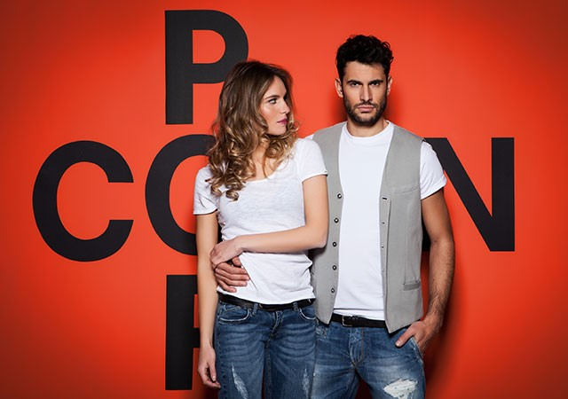 Cliver Jeans SS14