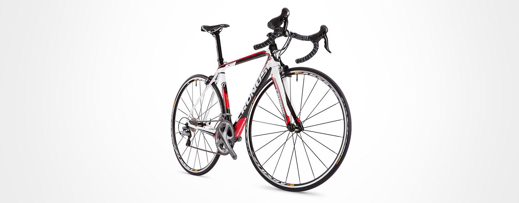 Cronus Bikes 2015