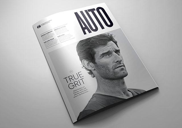 FIA – Auto Magazine #5