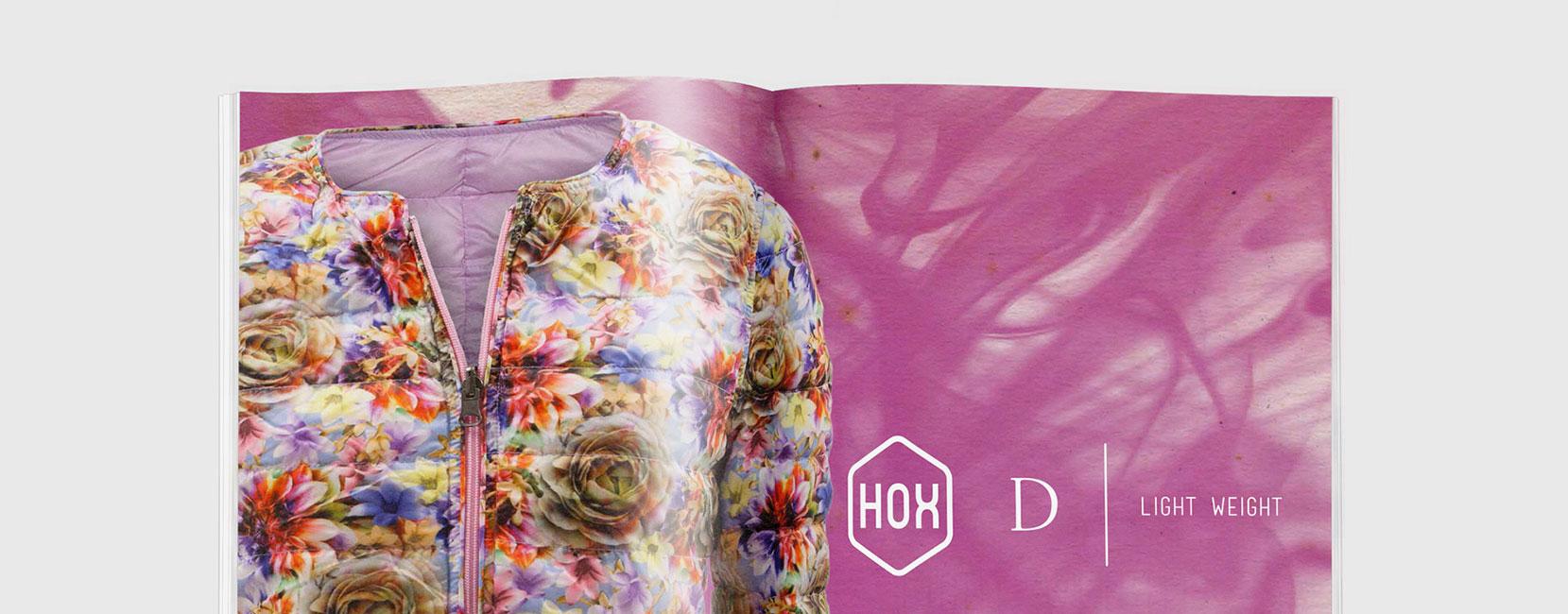 Hox SS14