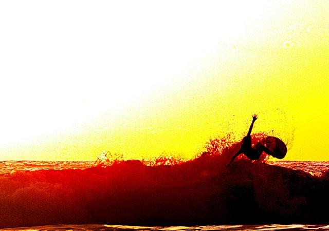 Surf & Cali