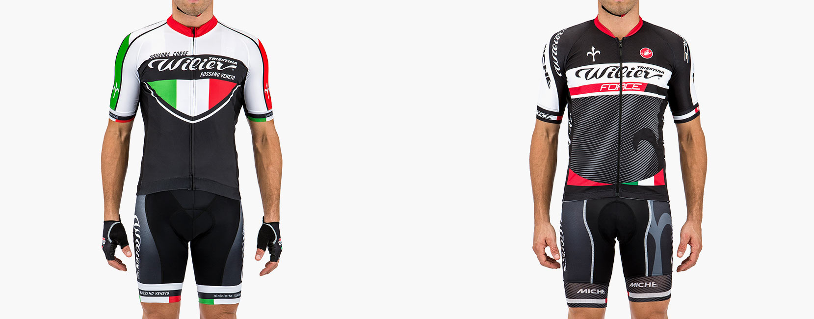 Wilier 2015 – Clothing