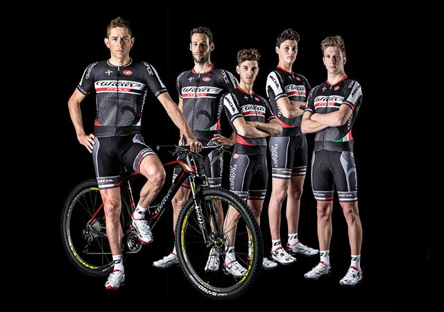 Wilier Force Mtb Team